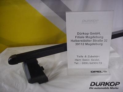 neuer orig opel vivaro dachtr ger 1732306 ebay. Black Bedroom Furniture Sets. Home Design Ideas