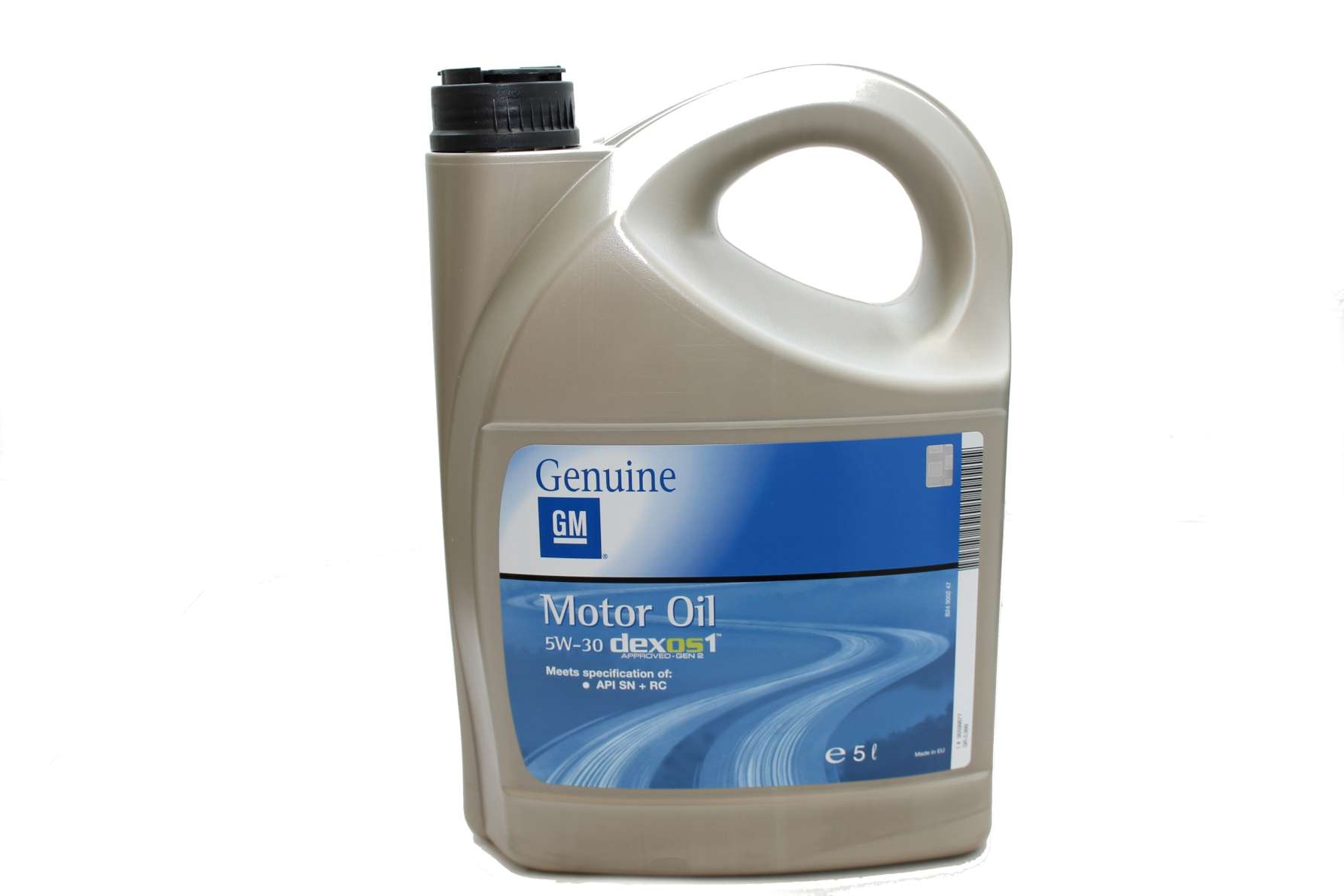 original opel gm 5w 30 dexos 1 longlife gen2 engine oil 95599877 5 litre 5w30 ebay. Black Bedroom Furniture Sets. Home Design Ideas